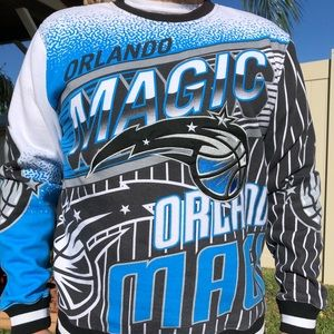NBA Orlando Magic Sweater